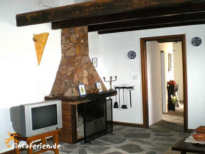 el hierro ferienhaus f r 2 4 personen in san andres fincaferien. Black Bedroom Furniture Sets. Home Design Ideas