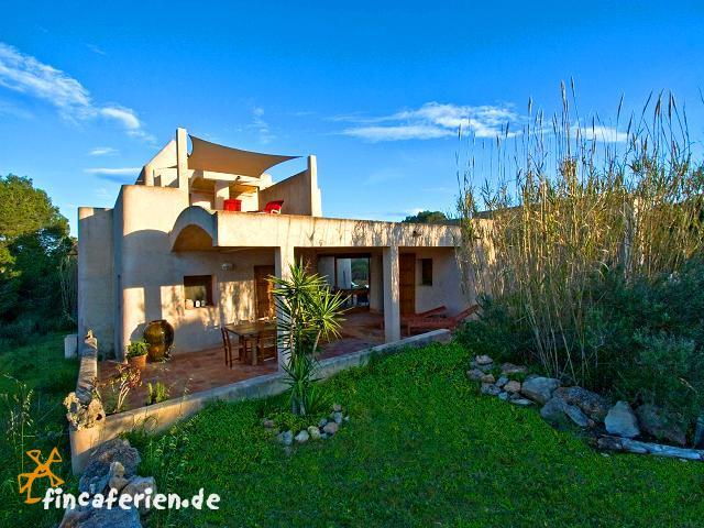 Formentera ferienhaus mit meerblick und internet f r 8 - Formentera ferienhaus mit pool ...