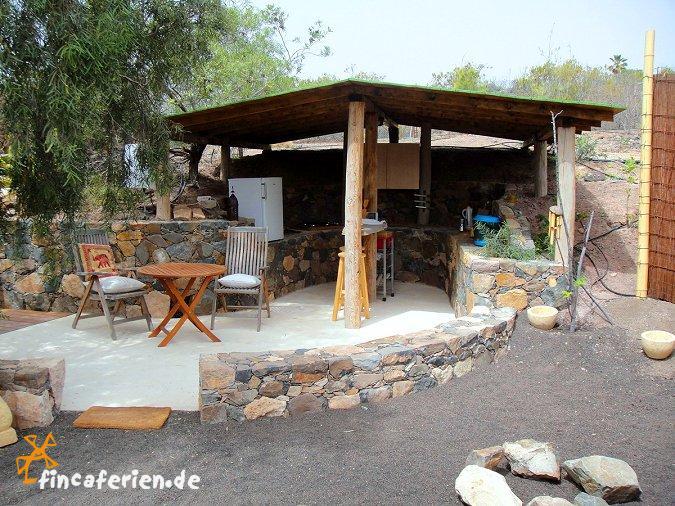 Fuerteventura Ferienhaus für Individualreisen, La Pared ...