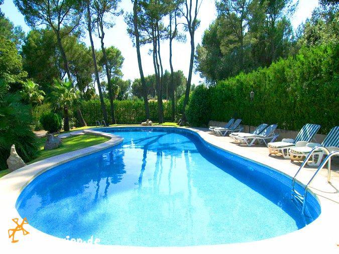 mallorca urlaub im ferienhaus mit pool klimaanlage und bei