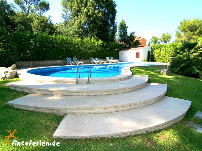 Garten Mit Pool ~ CARPROLA for .