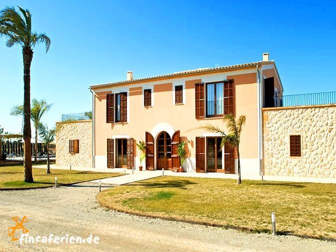 Mallorca exklusives ferienhaus mit pool f r 14 personen - Formentera ferienhaus mit pool ...
