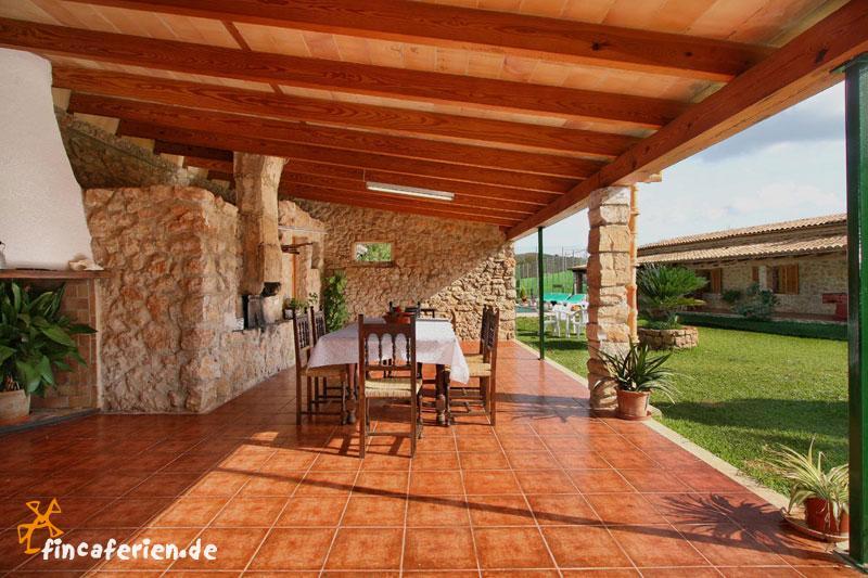 Mallorca puerto pollenca finca f r familien mit kindern for Garten pool 4m