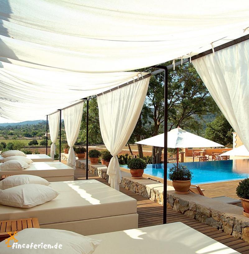 Exklusives wellness hotel auf mallorca 5 sterne hotel for Design hotels auf mallorca