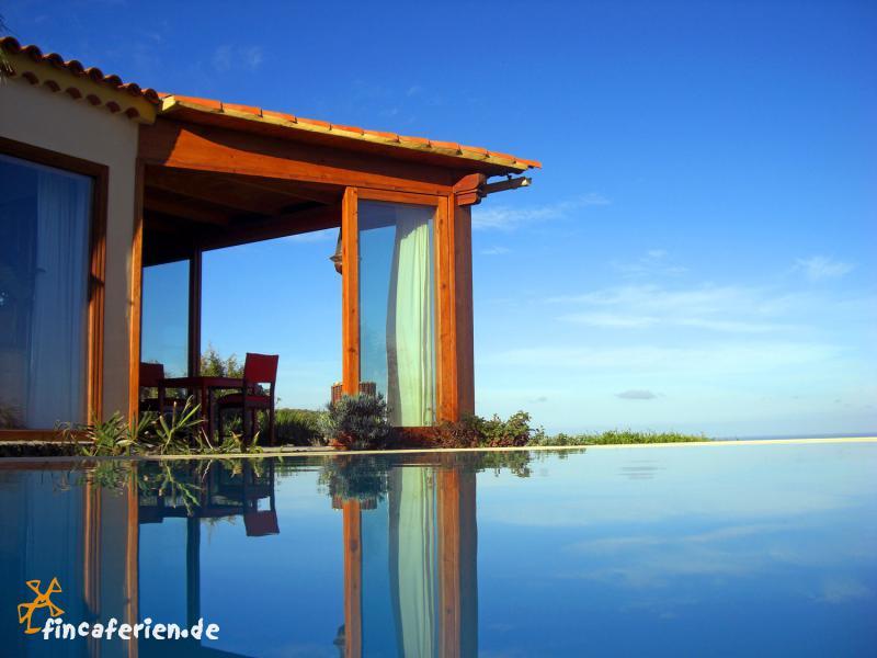 Teneriffa Ferienhaus mit besonderem Ambiente und Pool - fincaferien ...