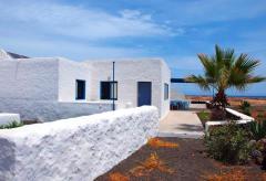 Ferienhaus am Meer - La Graciosa  (Nr. 1202)