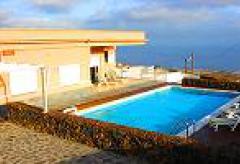El Hierro Villa mit Pool (Nr. 1104)