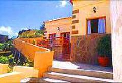 El Hierro Kanarisches Ferienhaus (Nr. 1107)