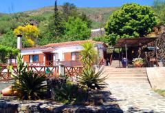 Finca Gran Canaria bei Cruz de Tejeda (Nr. 0938)