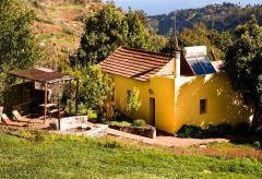 Urlaub in der Natur - Ferienhaus Gran Canaria  (Nr. 9702)