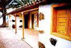 Finca auf Gomera im Norden zwischen Las Rozas und La Palmita (Nr. 2008)
