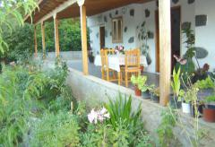Ferienhaus auf Gomera bei Las Rosas (Nr. 2024)