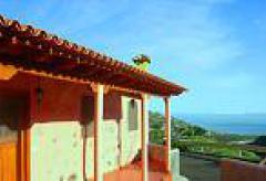 Ferienhaus in Hermigua mit Internet W-LAN (Nr. 2031)