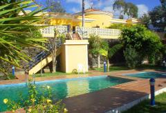 Ferienhaus La Palma West bei La Laguna (Nr. 0804.1)