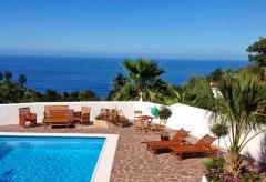 Teneriffa Apartments mit Pool auf großer Finca  (Nr. 0704)