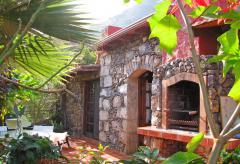 Kleines Ferienhaus mit Pool (Nr. 0704.4)