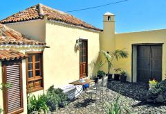 Privates kanarisches Ferienhaus - La Vega (Nr. 0708)