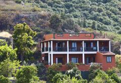 Zwei Ferienwohnungen bei Los Realejos, Teneriffa Nord (Nr. 0738)