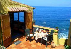 Teneriffa Urlaub im Ferienhaus am Meer (Nr. 0741)