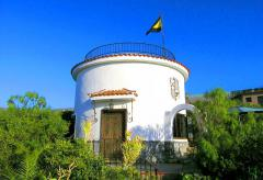 Ferienhaus mit Wlan bei Icod de Los Vinos (Nr. 0746)