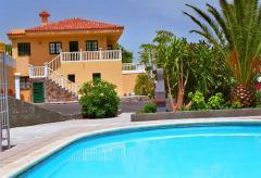 Ferienwohnung auf Teneriffa mit Pool  (Nr. 0760.2)