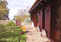 Ferienhaus mit Whirlpool auf Teneriffa (Nr. 0762)