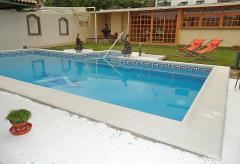 Ferienhaus mit Internet und Pool - La Orotava (Nr. 7702.1)