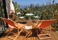 Individuelles Ferienhaus mit Meerblick nahe Arico (Nr. 7706)