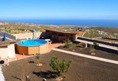 Ferienwohnung mit Pool und Internet in Arico (Nr. 7709.1)