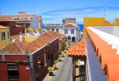 Ferienwohnung in der Altstadt von Garachico (Nr. 7717)