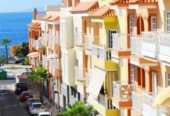 Strandnahe Ferienwohnung in Playa San Juan (Nr. 7720)