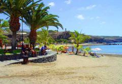 Teneriffa Süd - strandnahe Ferienwohnung in Playa San Juan (Nr. 7722.1)