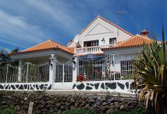 Ferienwohnung in El Tanque mit Internet W-LAN (Nr. 7727)