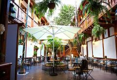 Teneriffa Hotel in Icod de los Vinos (Nr. 0784)