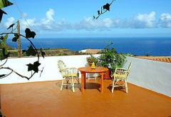 Teneriffa Urlaub im Ferienhaus am Meer  (Nr. 0785)