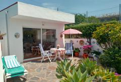 Teneriffa Urlaub im Ferienhaus mit Pool (Nr. 0788)