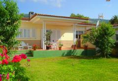 Teneriffa Ferienhaus mit Garten (Nr. 0797)