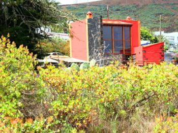 Ferienhaus - Wandern auf El Hierro