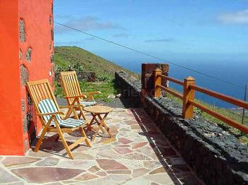 Ferienhaus für 4 Personen - Valverde