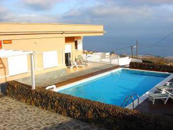 Villa für 5 Personen mit Pool