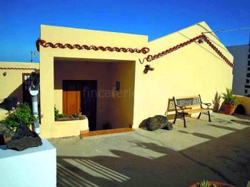 Komfortables Ferienhaus in Mocanal