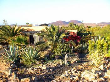 Ferienhaus Fuerteventura Nord - Lajares
