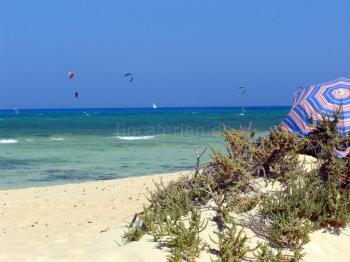 Strandurlaub Fuerteventura - Corralejo