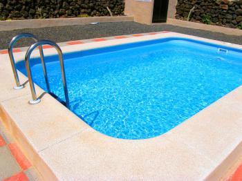 Urlaub Fuerteventura im Ferienhaus mit Pool