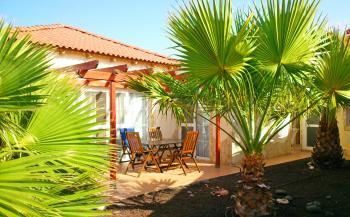 Ferienhaus für 4 Personen auf Fuerteventura