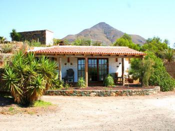 Ferienhaus nahe La Pared