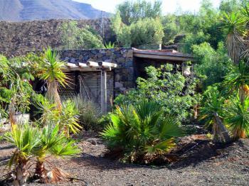 Individuelles Ferienhaus bei La Pared