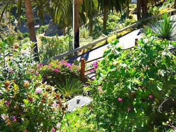 Finca für 4- 5 Personen nahe Vallehermoso