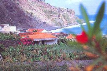 Ferienhaus auf La Gomera