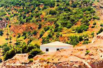 La Gomera: Ferienhaus